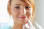 Como combater a flacidez nas bochechas?