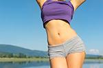 Precisa emagrecer para fazer abdominoplastia?